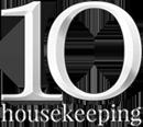 10housekeeping